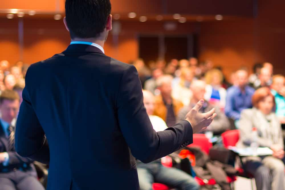 10 Corporate Event Ideas to Achieve Your Goals